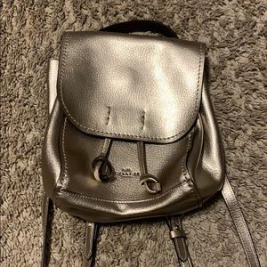 Coach adjustable bag
